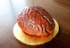 brain-cake
